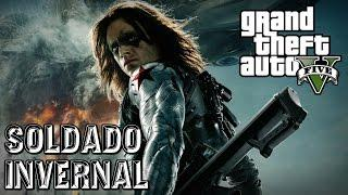 GTA - SOLDADO UNIVERSAL DO MAL  - MEGAKINGS