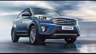 The New Hyundai Creta 2017 Best Review All New Colours In India.