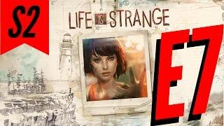 [FIXED] Life is Strange ep. 7 - Let's Play w/ Live Commentary and Facecam FORGIVE ME KATIE!