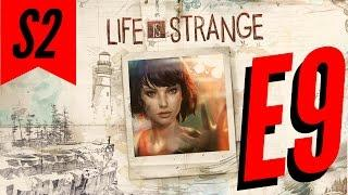 Life is Strange ep 9 - Let's Play w/ Live Commentary and Facecam