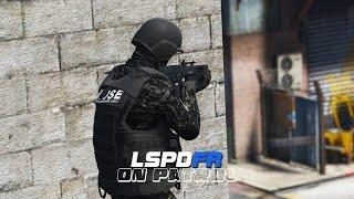 LSPDFR - Day 274 - TomaHawk Operation